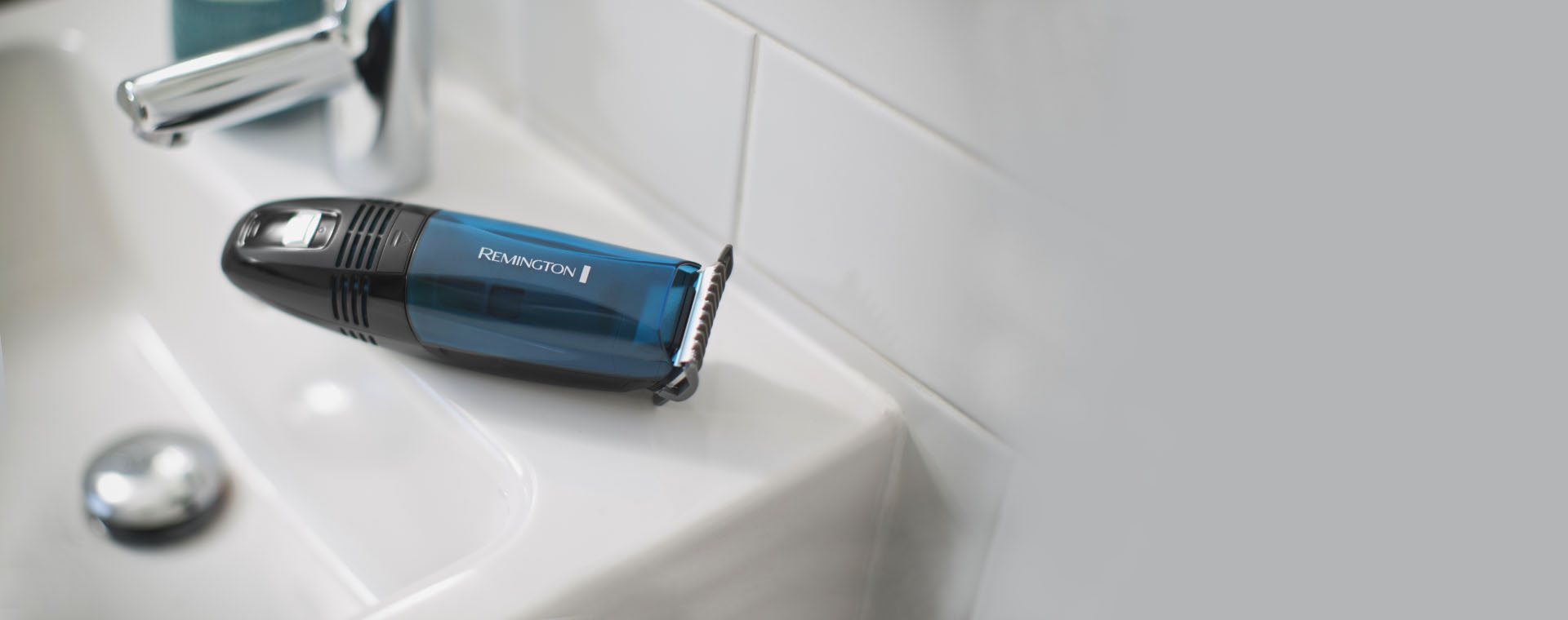 Vacuum Hair Clipper  63813c15c3