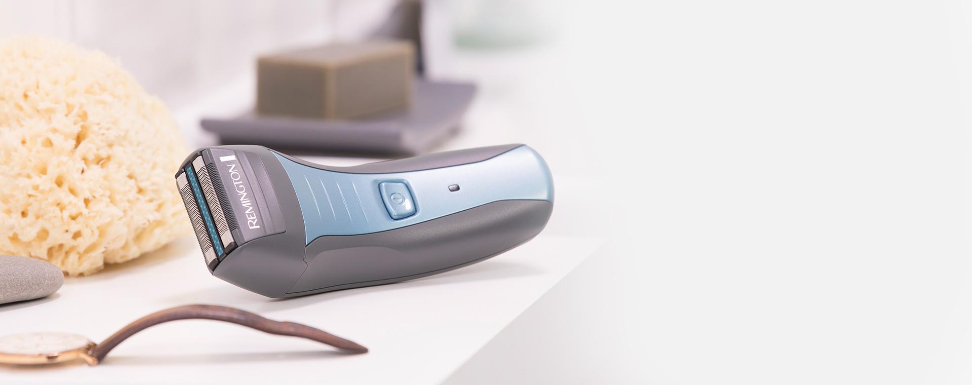 Afeitadora de láminas Sensitive  f09beca5e933