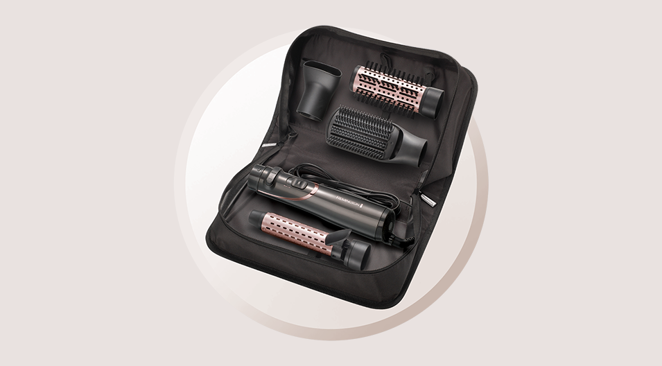 brosse soufflante rotative remington prix tunisie